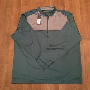 Men's Adidas Golf 1/4 Zip